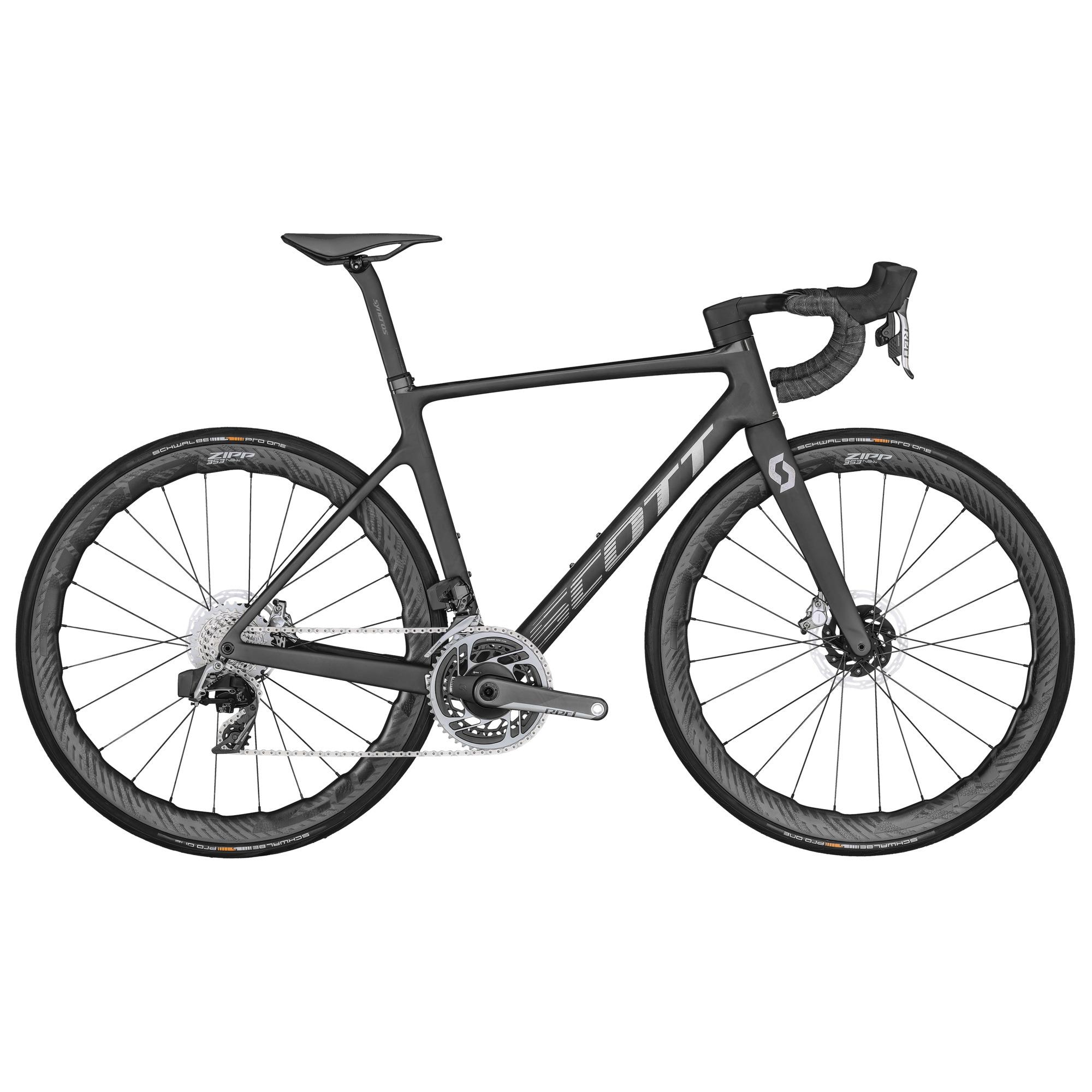 bici da corsa Scott Addict RC Ultimate | 2022