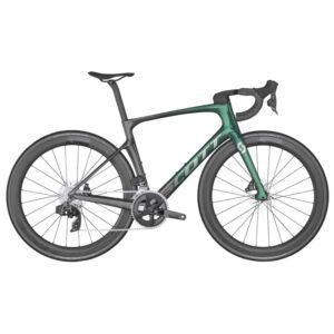 bici da corsa Scott Foil RC 20 | 2022