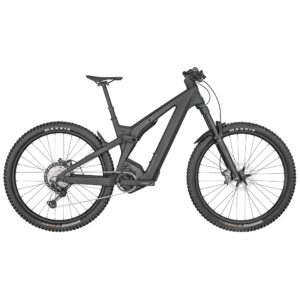 bici elettrica e-bike Scott Patron eRIDE 900 | 2022