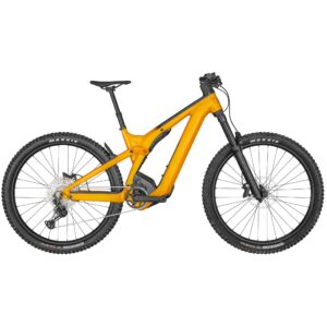 bici elettrica e-bike Scott Patron eRIDE 920 Orange | 2022