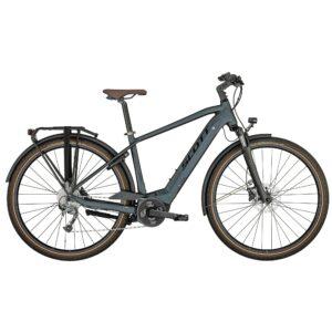 bici elettrica e-bike Scott Sub Active eRIDE Men | 2022