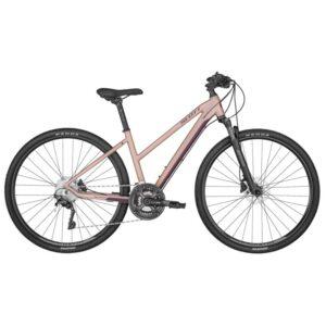 bici trekking Scott Sub Cross 10 Lady | 2022
