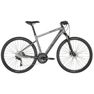 bici trekking Scott Sub Cross 20 Men | 2022