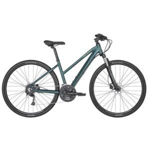 bici trekking Scott Sub Cross 40 Lady | 2022