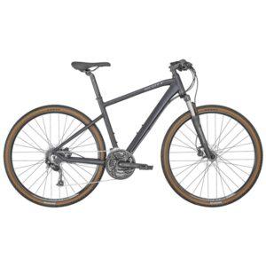 bici trekking Scott Sub Cross 40 Men | 2022
