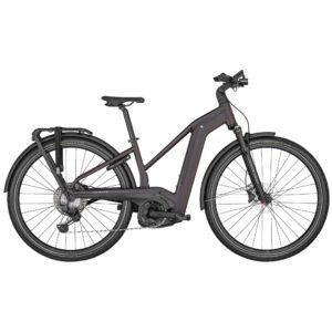 bici elettrica e-bike Scott Sub eRIDE Evo Lady | 2022