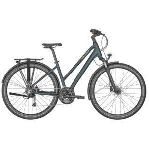 bici city bike urban Scott Sub Sport 30 Lady | 2022