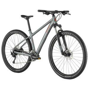 bici mtb Bergamont Revox 4 Grey | 2021