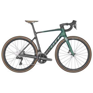 bici elettrica e-bike Scott Addict eRIDE 10 | 2022