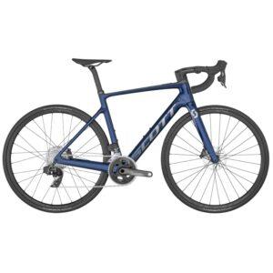 bici elettrica e-bike Scott Addict eRIDE 20 | 2022