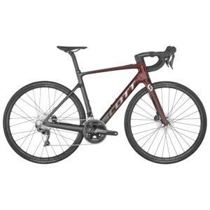 bici elettrica e-bike Scott Addict eRIDE 30 | 2022