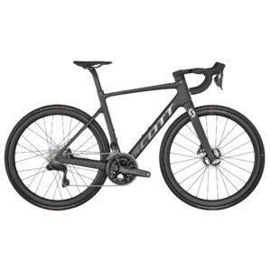 bici elettrica e-bike Scott Addict eRIDE Ultimate | 2022
