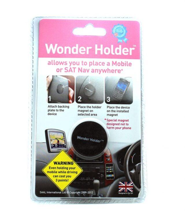 Wonder Holder