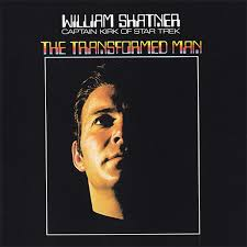 Image result for william shatner the transformed man