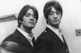 Image result for paul and barry ryan