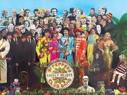 Image result for sergeant pepper