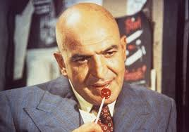 Image result for kojak
