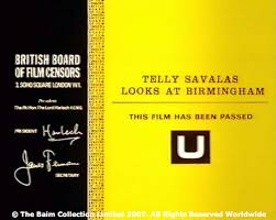 Image result for telly savalas looks at
