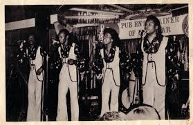 Sweet Sensation (band) - Wikipedia