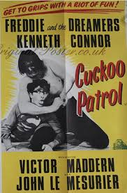 The Cuckoo Patrol (1967) - IMDb