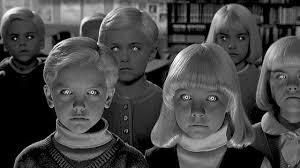 1960 ... 'Village of the Damned' | Evil children, Creepy kids ...
