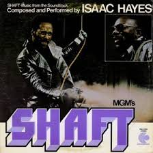 Shaft (Isaac Hayes album) - Wikipedia