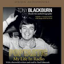 Poptastic! (Audio Download): Amazon.co.uk: Tony Blackburn, Tony ...