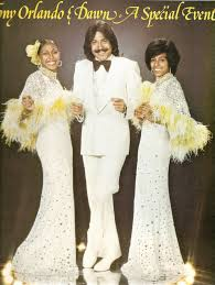 THE BOOKSTEVE CHANNEL: Tony Orlando and Dawn | Tony orlando, Tony orlando  and dawn, Tony