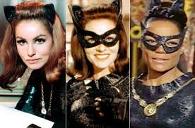 Meow! LEE MERIWETHER Picks the Greatest Catwoman | 13th Dimension, Comics,  Creators, Culture