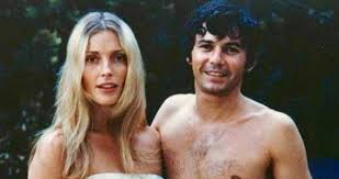 Jay Sebring: The Hollywood Hairstylist Murdered Beside Sharon Tate