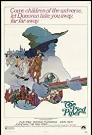 Image result for the pied piper film donovan