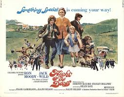 Image result for flight of the doves
