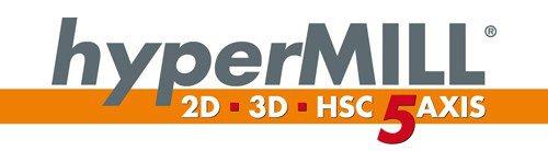 hyperMILL Logo