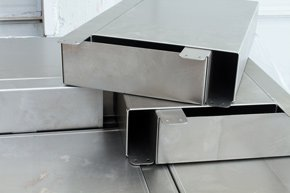 Sheet Metal Manufacturing Solutions