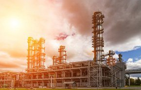 Plant Engineering Solutions for Oil & Gas