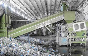 Plant Engineering Solutions for Waste Management