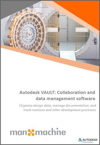 Autodesk Vault eBook