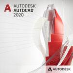 Autodesk Autocad 2020 Badge