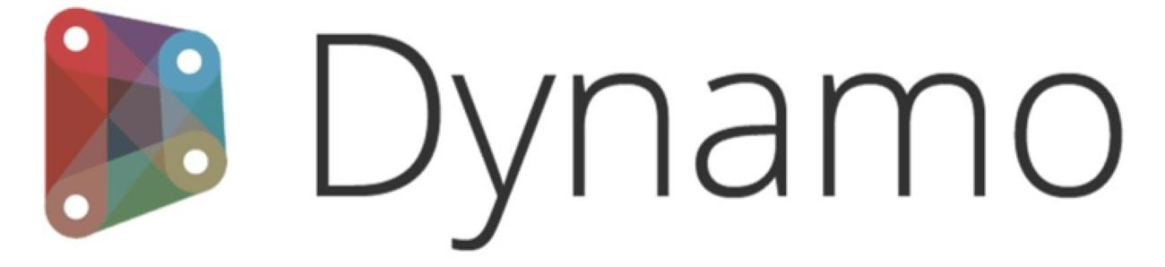 Dynamo Header