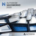 Autodesk Navisworks 2020 Badge