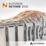 Autodesk Netfabb 2020 Badge