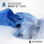 Autodesk Revit LT 2020 Badge