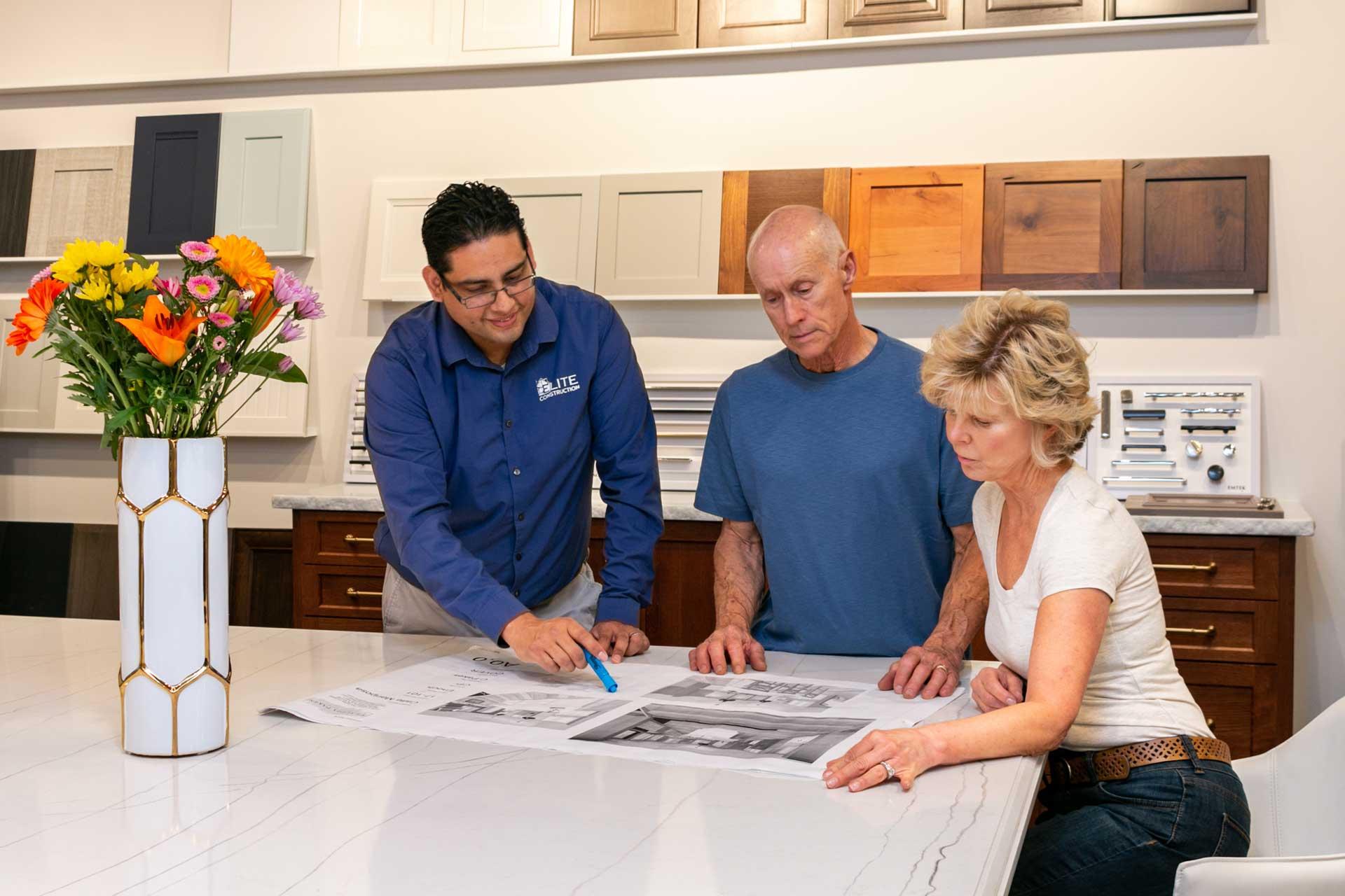 Designers Elite Home Services
