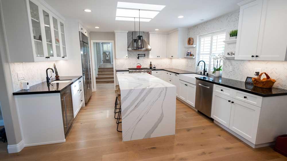 Elite Home Services Kitchen Remodeler