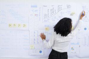 Programme Marketing Manager