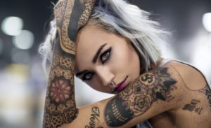 31 Beautiful Tattoo Design Ideas For Women
