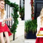 20 Beautiful Christmas Outfit Ideas