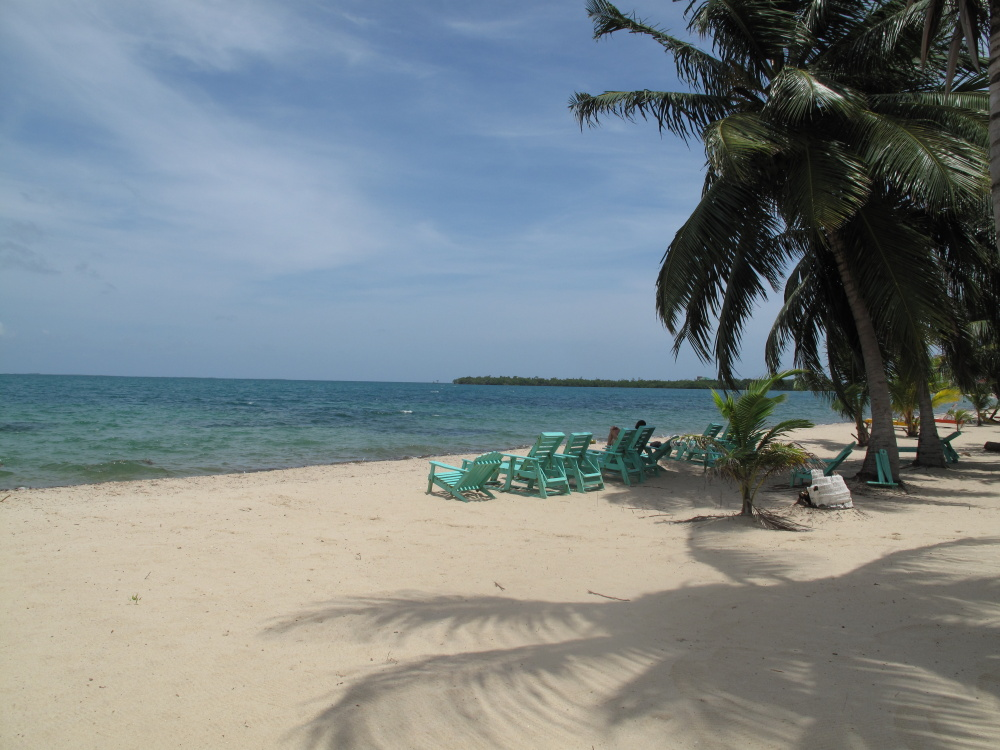 Placencia Beach, Belize