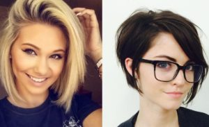 35 Best Short Hairstyle To Improve Your Style