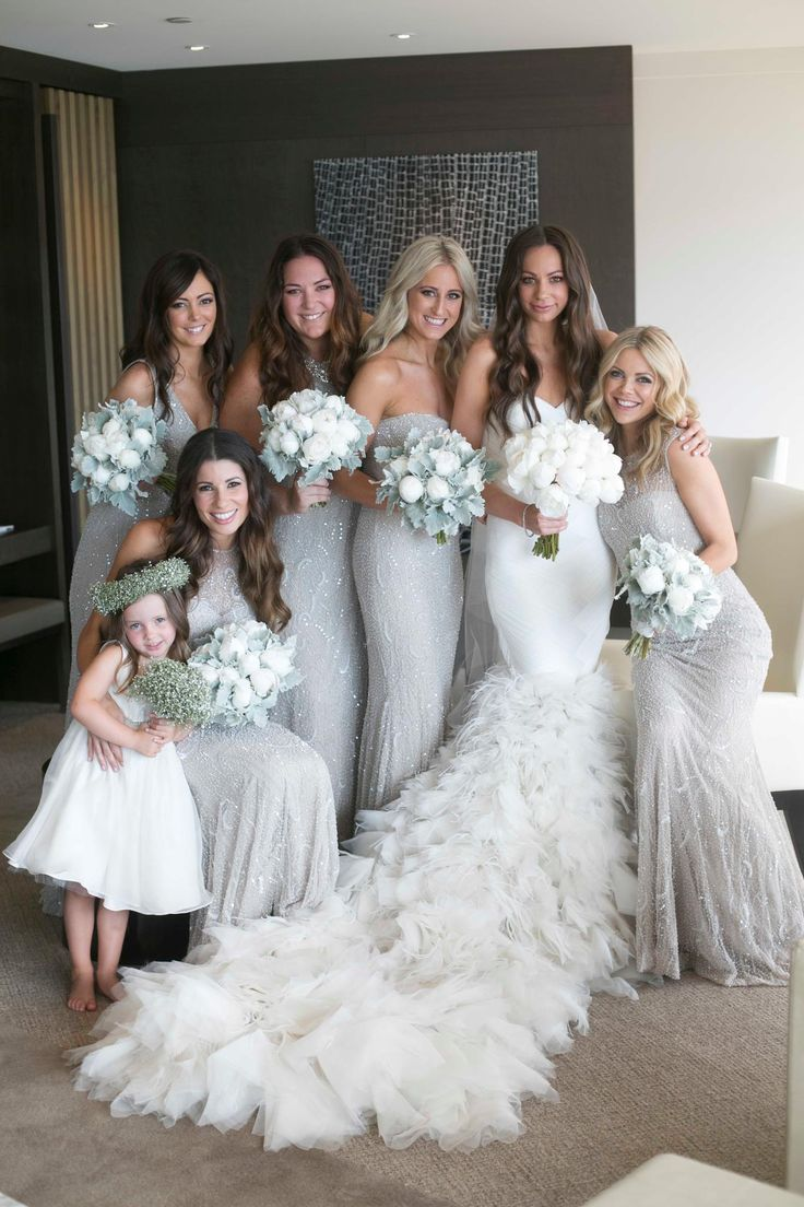 Beautiful Bridesmaid Outfit Ideas (10)